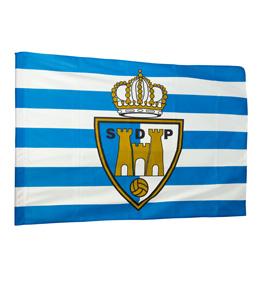 Ponferradina – Bandera